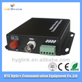 High quality good price video to ethernet converter