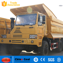Howo Heavy Duty NEW MINING Dumper 70 TONS TIPPER TRUCK