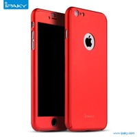 Shenzhen factory wholesale mobile Phone Case 360 Full Protector Hard ipaky case For iphone 6