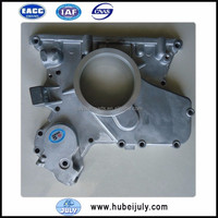 Supply High Performance ISDE Gear Chamber Cover 4930847 for Dongfeng Heavy Truck DFM