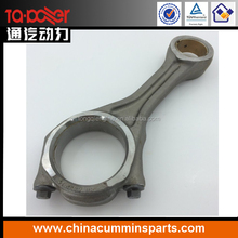 Dongfeng truck 6B Diesel engine connecting rod 4941323 wholesale price genuine parts for sale