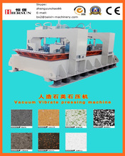 Hot sale automatic artificial marble stone production line