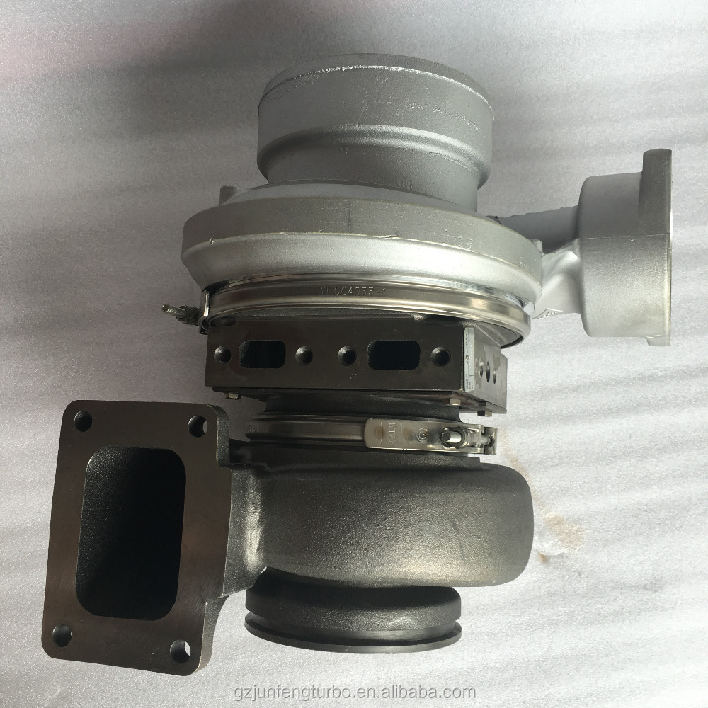 turbo charger for Caterpillar 994 Wheel Loader With 3516 Engine S4DC010 Turbo 1457998 0R6155