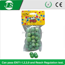 Branded new arrival hot-sale solid glass balls wholesale