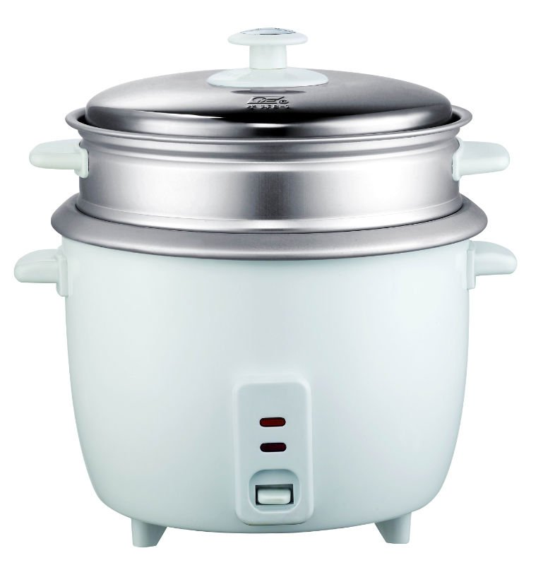 Drume rice cooker