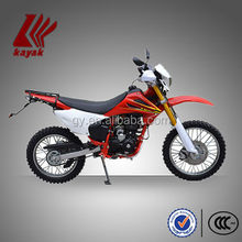 New 4-stroke Cheap Dirt Bike, Rusi 250PY,KN200GY-7