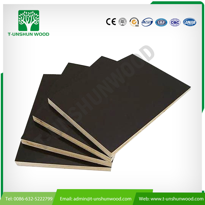commercial wholesale price used plywood sheets Tiger Plywood