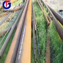 P15 astm 400 monell seamless alloy steel pipe
