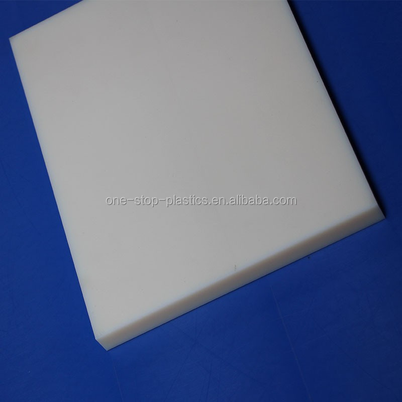 imported material medical grade uhmwpe sheet plastics durable uhmwpe sheet