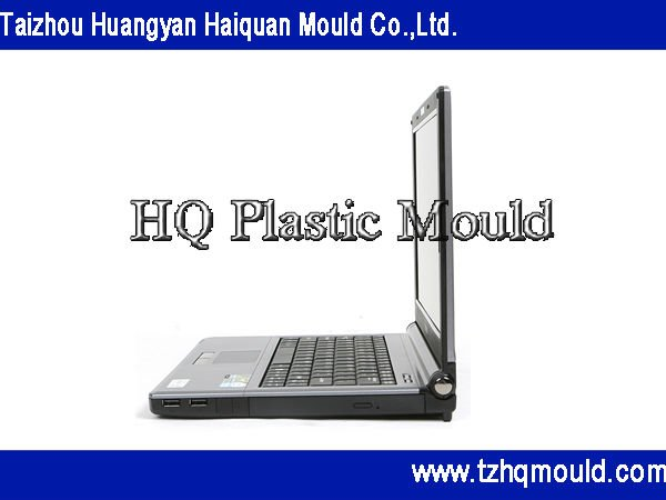 Injection Notebook computer mould,plastic injection mould
