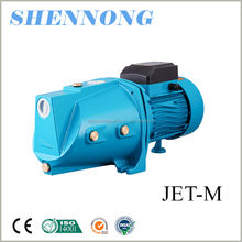 1hp agricultural irrigation electric clean water jet pump price to pump water