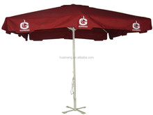 big sun shade umbrella commercial umbrellas marketing umbrellas