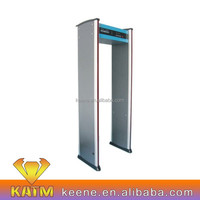 Public Security Equipment Security Door Frame