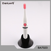 Multi-function Battery adult electric toothbrush , teeth care Battery electric toothbrush