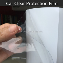 1.52*15m Clear Anti Scratch Car Protective Vinyl Wrap