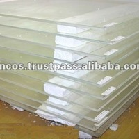X Ray Protection Lead Glass