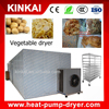 Drying Temperature Adjustable Industrial Food Drying Machine/Potato dryer/Fruit and Vegetable Dehydrator