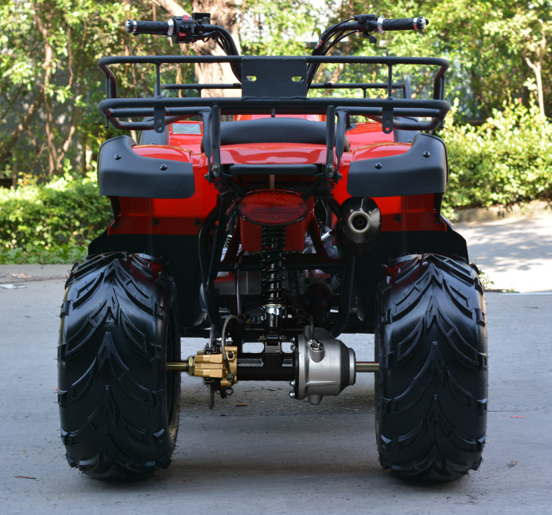 ATV motorcycle with EPA EEC certificated
