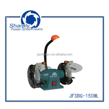 250w 150mm bench grinder OEM requiry(SBG-150ML),250w professional power grinder for wide use