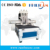high speed 4X8ft size multi heads cnc engraving router with drill in USA