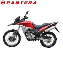 Chinese Motorcycle Tyre 4-Stroke Engine Powered 250cc Dirt Bike For Sale