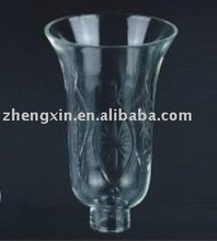 Glass Cutting Bottle For Chandeliers (BT-KH17)