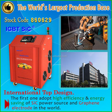 CE Certification water generator for car engine carbon removal
