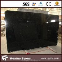 high quality black galaxy granite with compeitive price