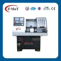 CJK0625 School education/students use mini cnc lathe machine