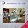 new-type electronic cutter machinery