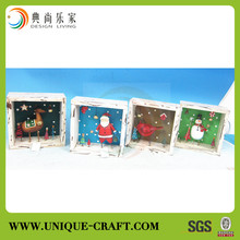 New product alibaba china supplier home decor new toys for christmas 2014