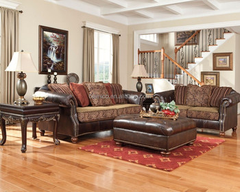 American Style Contemporary Leather Sofa Set, Living Room Leather  Furniture, View american leather sofa, Bisini Product Details from Zhaoqing  Bisini ...