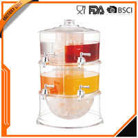 Super quality great material professional supplier cool drink dispenser