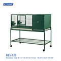 RBS-120 (Rabbit Hutch w/ Stand)