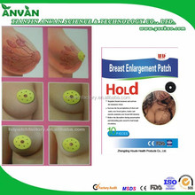 New product 2014 breast reflex medical Enlargement patch