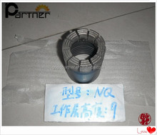 China sales !!! pdc oil drill bit BQ,NQ,NQ3,HQ,HQ3,PQ,PQ3