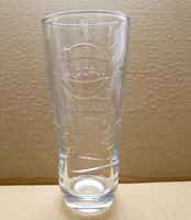 New Developed Lipton Tea Glass Cup