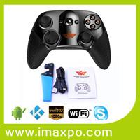 EAGLE GAMEPAD bluetooth wireless game controller support Acceler8 and Duke Nukem - Zero Hour(U)