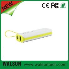 2014 New Products Electronic Accessories Power Bank With Bluetooth Speaker