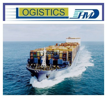 DDU DDP sea freight forwarding agent from China sea shipping to Oakland USA
