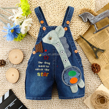 Fashion New Style jeans pants for boys Factory