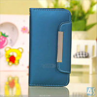 2013 New Product Matting Skin Leather Cover Case for iPhone 5C case P-IPH5CCASE016