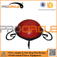Gym Exercise Bosu Balance Yoga Ball Half Yoga Ball