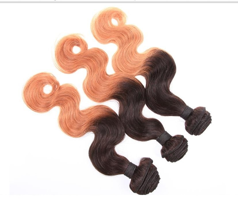 27 pieces 14 16 18 inch human hair weave color 1b# peruvian remy hair with closure