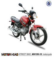 chinese street bike MH150-10 Motorcycles