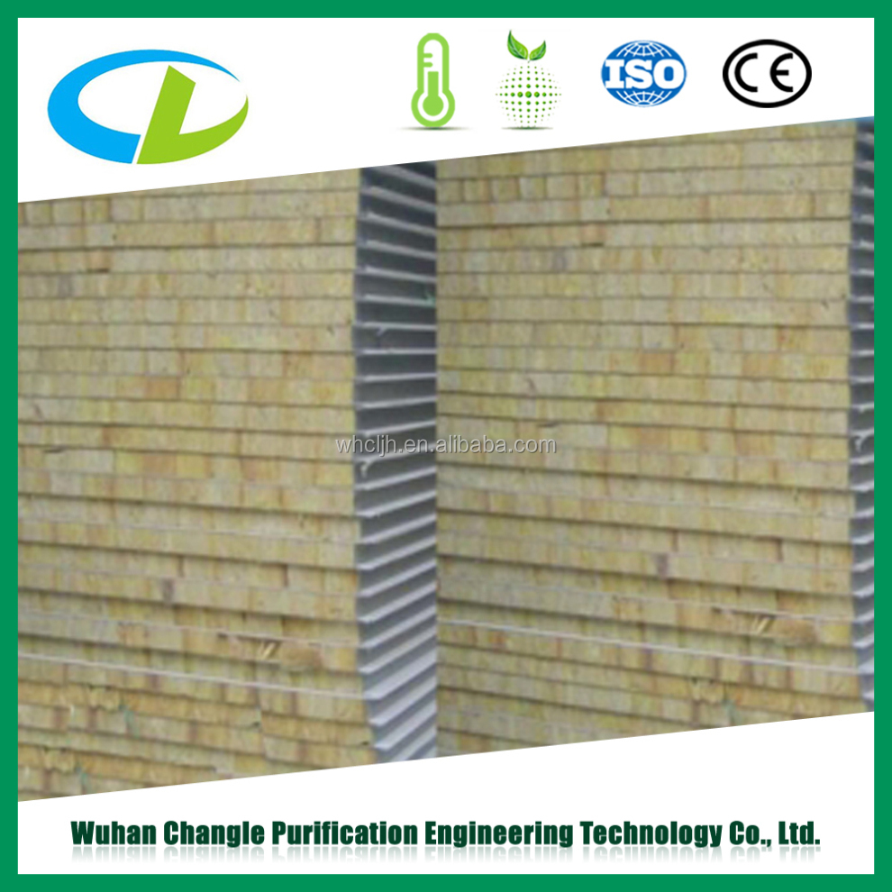 Rockwool Sandwich Panel Buy Rockwool Sandwich Board