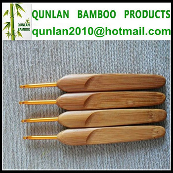 Crochet Bamboo Knitting Needles Wholesale