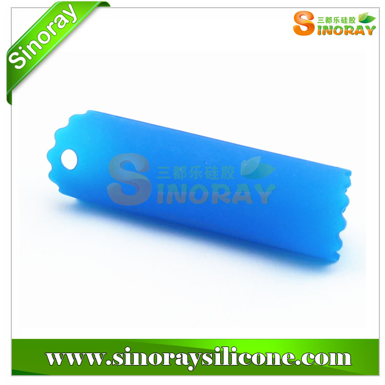 Practical silicone vegetable peeler silicone kitchen utensil