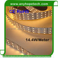 High intensity 6300lm 72W DC12V flexible neon led