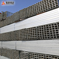 40*80*3.0 mm Galvanized hollow section Square & rectangular steel pipe steel tube